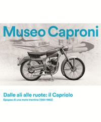 Dalle ali alle ruote: il Capriolo