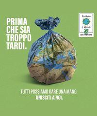 Puliamo il mondo 2019: cominciamo da Lecco e provincia
