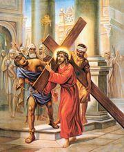 ANNULLATO Via Crucis per il centro