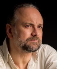 Massimo Popolizio in