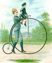 350 opere raccontano la storia della bicicletta