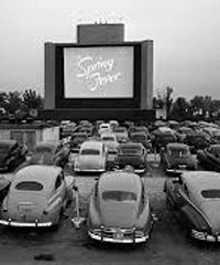 Sere d'estate al cinema: arriva Drive in Milano