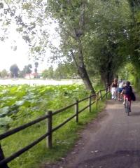 Roundabike 2019, bici & dintorni nel parco del Mincio