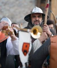 Giornate Medioevali