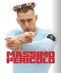 Massimo Pericolo torna in concerto nei club d'Italia