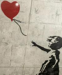 La street art di Banksy in mostra a Milano