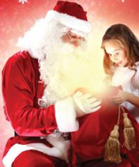 Natale è Reale: un grande evento dedicato al Natale