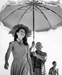 Le foto di Robert Capa in mostra alla Mole di Ancona
