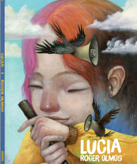 Milagros/Miracoli: a Napoli le opere di Ana Juan e Roger Olmos