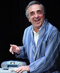 Silvio Orlando in
