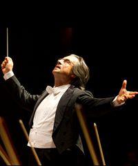 """Concerto online """"Dedicato a Bergamo"""" con Riccardo Muti e l'Orchestra Giovanile Luigi Cherubini"""
