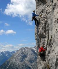 Festa delle Guide Alpine e dei Maestri di sci