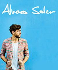 Alvaro Soler in concerto a Città Sant'Angelo