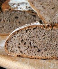 Lo pan ner, i pani delle alpi 2020