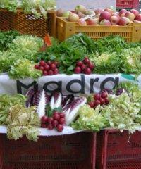 Madra, la mostra mercato agricola domenicale