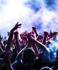 Al Parco del Cavaticcio 10 giorni di musica gratis