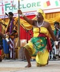 Festival Internazionale del Folclore 2019