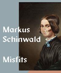 Rinviata a data da destinarsi la Personale dell'artista austriaco Markus Schinwald