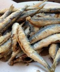 Festa del pesce, i piatti della tradizione