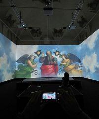"""""""Raffaello in Umbria e la sua eredità in Accademia"""": rinviata a data da destinarsi la mostra omaggio al pittore marchigiano"""