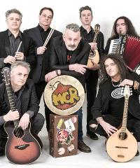 I Modena City Ramblers in concerto a Roma