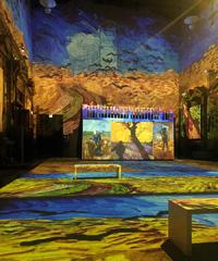Van Gogh e i Maledetti - Emotion Exhibition