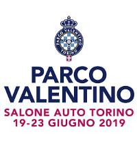 Parco Valentino, il salone dell'auto all'aperto