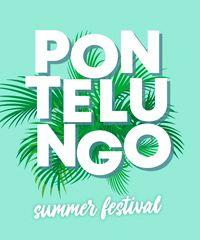 Pontelungo Summer Festival 2020: musica, cibo, mercatini