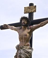 La Passione di Cristo a Castelnuovo di Porto
