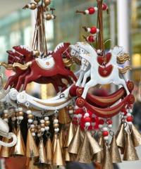 Mercatini di Natale a Riardo