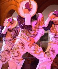 Popoli Pop Cult Festival 2019, danze e musiche dal mondo