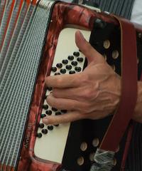 Concerto di fisarmoniche con Ilija Ljubic e Carlo Sampaolesi