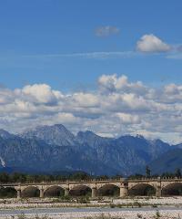 Viaggi digitali d'autore in Friuli Venezia Giulia