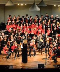 Festa europea della musica a Cossano
