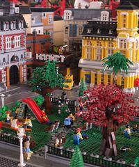 I love Lego: un milione di mattoncini colorati a Milano