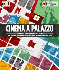Torna Cinema a Palazzo tra titoli classici, sonorizzazioni, serate speciali