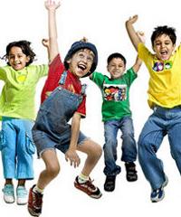 Incontro online per bambini