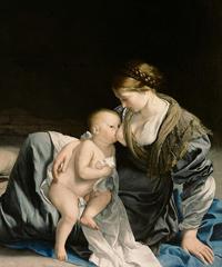 I capolavori di Orazio Gentileschi in mostra a Cremona