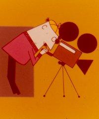 Tour Virtuale dell'Archivio Nazionale Cinema d'Impresa