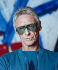 Paul Weller torna sui palchi d'Italia