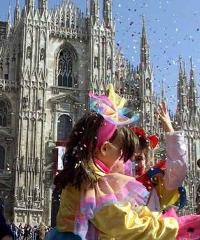 Carnevale Ambrosiano: una città in festa