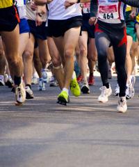 Venice Marathon la gara internazionale sulla distanza olimpica