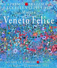 Veneto Felice è la mostra dedicata alla pittura veneta contemporanea