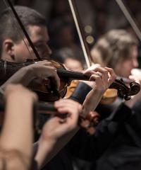 Concerto su musiche di Saint-Saëns e Mozart