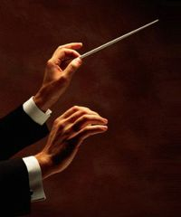 "Concerto online: Claus Peter Flor dirige ""La Prima sinfonia di Brahms"""