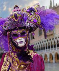 Carmevale di Venezia