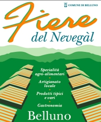 Fiere del Nevegal