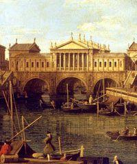 Palladio, Bassano e il Ponte