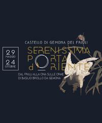 Al Castello di Gemona la mostra