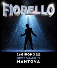 Fiorello, lo showman più amato, arriva a Mantova
